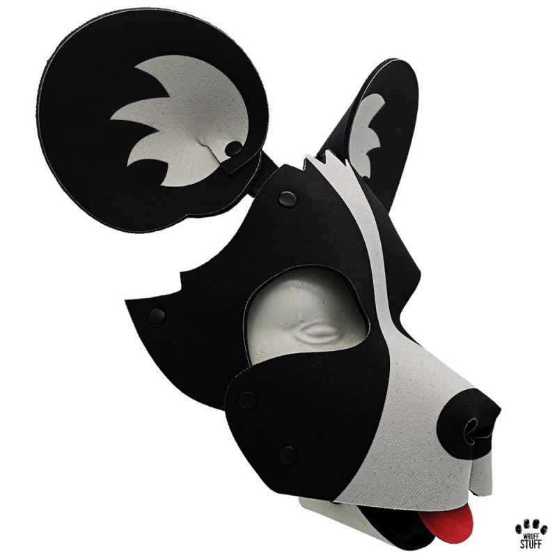 Benson AWD African Wild Dog Pup Hood