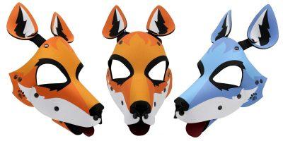 Fox Hoods