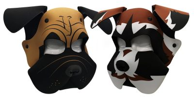 Pug Hoods